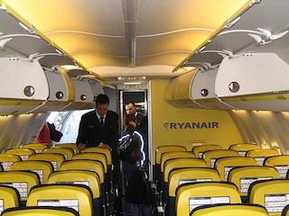 Ryanair banna i passeggeri che hanno richiesto rimborsi per i voli persi a causa del blocco covid