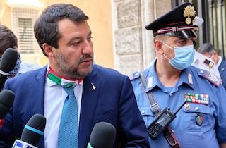 Matteo Salvini non ha capito nulla del Coronavirus (e ora si fa sbugiardare pure dai suoi)