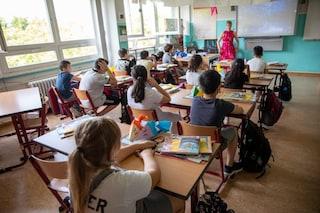Germania, scuole aperte da meno di una settimana e in 7 spuntano già contagi: una richiude