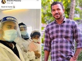 """L'ultimo post Sharafu, tra le vittime dell'aero caduto in India: """"Finalmente a casa"""""""