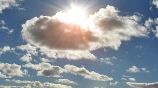 Previsioni meteo 11 luglio: domenica di sole con temperature in aumento, ma non mancano i temporali