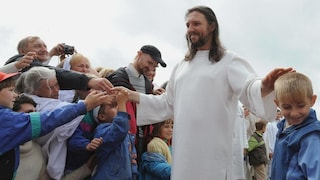 In Siberia un ex vigile urbano si spaccia per la reincarnazione di Gesù: arrestato