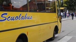 Tragedia in Toscana: investito dallo scuolabus, bimbo di 4 anni muore sotto gli occhi della mamma