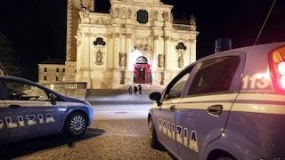 Vicenza, cade da 15 metri dal santuario di Monte Berico: muore 24enne