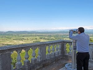 Castello di Masino Caravino (TO) foto di Paolo Barcucci @FAI