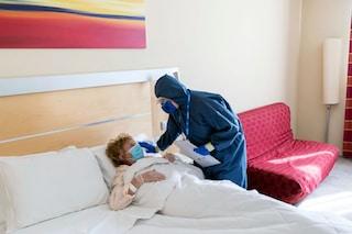"""L'Oms elogia l'Italia: """"Pioniera nella gestione del Coronavirus, ha salvato molte vite"""""""
