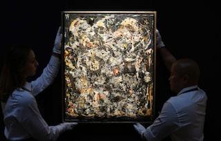 La pandemia mette in ginocchio i musei: così Pollock e Courbet vanno all'asta