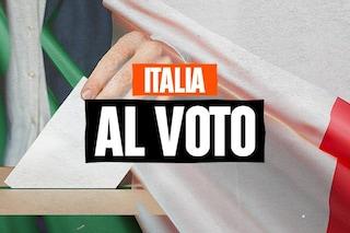 Referendum ed elezioni regionali 2020, affluenza alle 23 è inferiore al 40%: la diretta