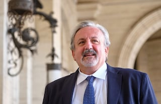 """Michele Emiliano vince le elezioni regionali in Puglia: """"È stata dura"""""""