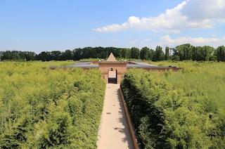 Labirinto della Masone, l'invenzione di Franco Maria Ricci dovuta a Jorge Luis Borges