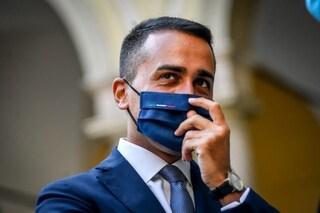 """Luigi Di Maio: """"Il modello alleanze alle comunali ha funzionato"""""""