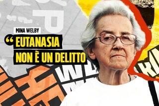 """Chiesa contro l'eutanasia, Welby: """"Da cattolica la posizione del Vaticano mi fa male, è ingiusta"""""""