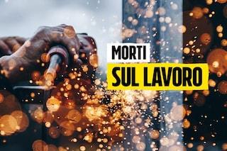 Incidenti mortali sul lavoro: ancora 2 vittime di 47 e 37 anni a Pisa e Chieti