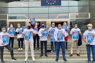 """Migranti, gli eurodeputati della Lega a sostegno di Salvini: """"Processate anche noi"""""""