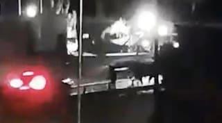 Agrigento, migrante fugge dal centro di accoglienza e muore investito: travolti e feriti 3 agenti
