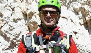 Tre Cime di Lavaredo,  Finanziere muore in incidente  durante esercitazione del soccorso alpino