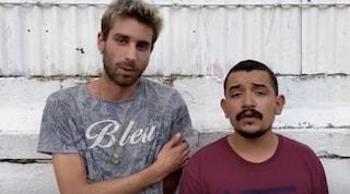 Fidanzati presi a calci e pugni a Padova perché gay, vicini alla cattura degli aggressori