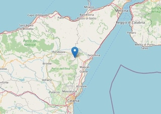 Terremoti in Sicilia di magnitudo 3.2, epicentro nel Catanese: avvertito dalla popolazione