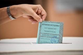 Referendum 2020, alle 19 affluenza alle urne al 29,5%