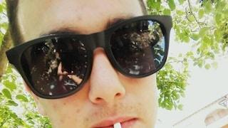 Alessandro, volontario Protezione civile, morto mentre va a spegnere rogo: ancora grave la collega