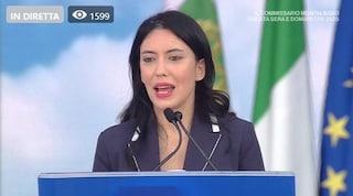 """Azzolina e Mattarella inaugurano il nuovo anno scolastico a Vo': """"La scuola va rimessa al centro"""""""