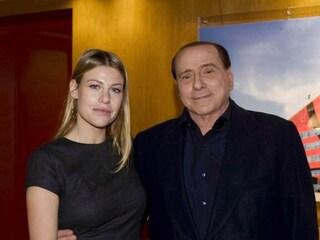 """Barbara Berlusconi: """"Non ho contagiato io papà. Contro di me un trattamento disumano"""""""