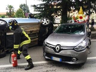Bassano del Grappa: ruba un Rolex da 20mila euro e fugge con l'auto ma si schianta e muore