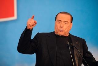 """Berlusconi ricoverato per Coronavirus, il bollettino di oggi: """"Quadro clinico confortante"""""""