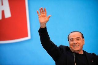 Berlusconi sarà dimesso oggi dal San Raffaele dopo il ricovero per il Covid-19