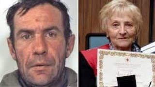 Cuneo, uccise una pensionata per 3 euro e 20 centesimi: ergastolo per Daniele Ermanno Bianco
