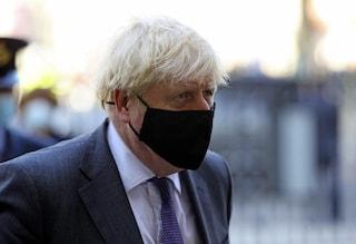 Secondo Boris Johnson in UK ci sono più contagi che in Italia perché loro amano troppo la libertà