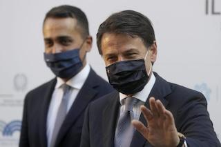Sondaggi politici, Giuseppe Conte e Luigi Di Maio sono i leader più apprezzati nel M5s