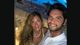 Lecce, l'arbitro De Santis ucciso in casa con la fidanzata: assassino ha agito a volto coperto
