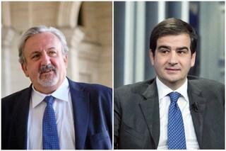Exit poll elezioni regionali Puglia, testa a testa Emiliano-Fitto