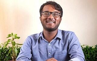 """Il bimbo indiano che si fratturò il cranio è diventato il """"calcolatore umano"""" più veloce del mondo"""