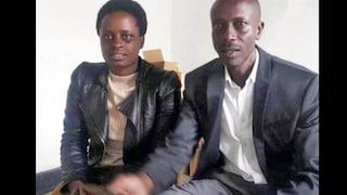 Grace, sopravvissuta al genocidio del Ruanda, ritrova la famiglia dopo 25 anni sui social