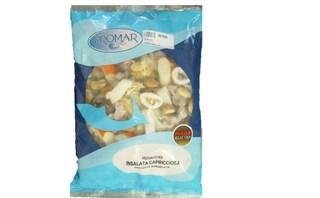 Possibile presenza di salmonella, Ministero richiama un preparato per insalata capricciosa