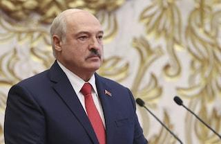 """Bielorussia, l'Ue non riconosce Lukashenko come presidente: """"Insediamento illegittimo"""""""