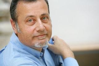 """Massimo Carlotto: """"Il noir deve sacrificare le trame e raccontare la società che cambia"""""""