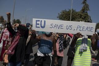 Nel Patto europeo sui migranti mancano sia i ricollocamenti obbligatori che i canali umanitari