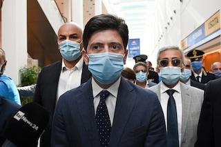 """Speranza: """"Stiamo investendo molto sul vaccino contro il Covid. Prime dosi in arrivo entro il 2020"""""""