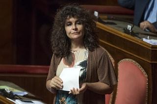 """La senatrice Nugnes (ex M5s): """"Il Movimento si è rotto e le cose rotte non si possono aggiustare"""""""