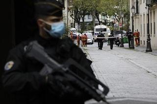 45mila euro di multa se filmi un poliziotto: la proposta di legge della Francia fa discutere