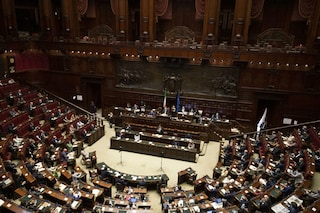 Green pass per entrare in Parlamento: Pd e Iv insistono, i 5 Stelle frenano e il centrodestra tace