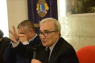 Morto il giornalista Peppino Caldarola, ex direttore dell'Unità e deputato: aveva 74 anni