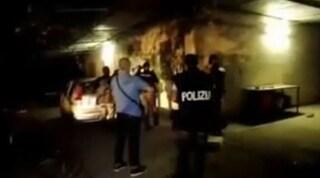 Turiste di 15 e 16 anni violentata a Matera, quattro dei loro aggressori restano in carcere
