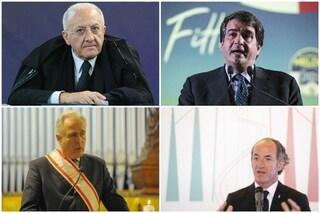 Sondaggi elettorali, il centrosinistra potrebbe non perdere la Toscana: Pd davanti alla Lega