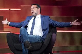 Migranti, in arrivo secondo processo per Salvini: sarà imputato a Palermo per caso Open Arms