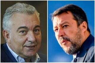 """Scuola, Salvini: """"Appalti sospetti sui nuovi banchi, andrò in Procura"""". Arcuri: """"Nessun fondamento"""""""