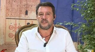 Sondaggi politici, la Lega di Salvini è il partito che cresce di più: è al 24,8 per cento
